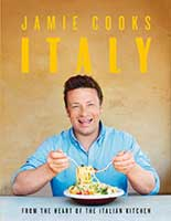 Jamie Cooks Italy by Jamie Oliver