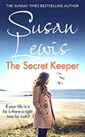 The Secret Keeper by Susan Lewis the Sunday Times number 1 bestselling author