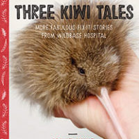 Three Kiwi Tales by Janet Hunt