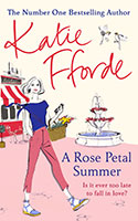 A Rose Petal Summer by Katie Fforde