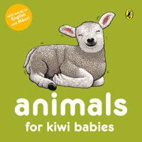 Animals for Kiwi Babies by Matthew Williamson Fraser Williamson