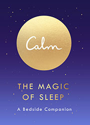CALM – The Magic of Sleep by Michael Acton Smith