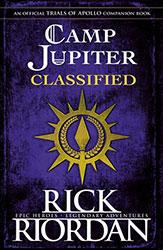 Camp Jupiter Classified by Rick Riordan