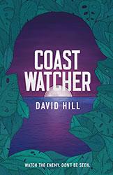 Coast Watcher by David Hill