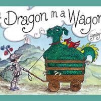 Dragon in a Wagon by Lynley Dodd