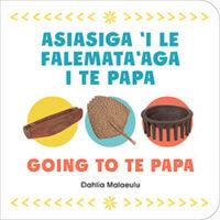 Going to Te Papa – Asiasiga 'I Le Falemata'Aga I Te Papa