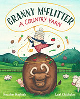 Granny Mc Flitter – A Country Yarn