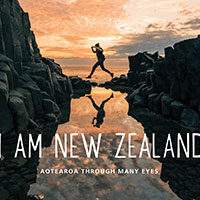 I Am New Zealand – Aotearoa through many eyes – Travel Photography
