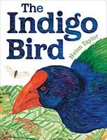 The Indigo Bird by Helen Taylor