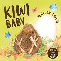 Kiwi Baby by Helen Taylor