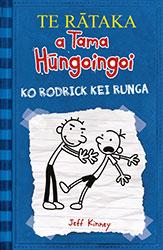 Te Rataka a Tama Hungoingoi (2) Ko Rodrick Kei Runga