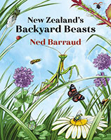 New Zealand's Backyard Beasts by Ned Barraud