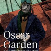 Oscar Garden by Dr Annamaria Garden