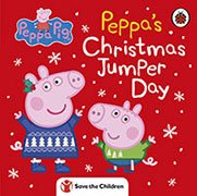 Peppa's Christmas Jumper Day – Peppa Pig