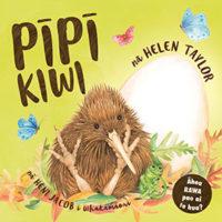 Pipi Kiwi by Helen Taylor
