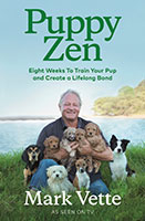 Puppy Zen by Mark Vette