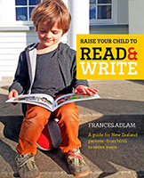 Raise Your Child to READ & WRITE