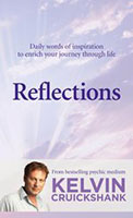Reflections by Kelvin Cruickshank