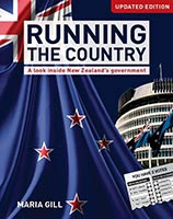 RUNNING THE COUNTRY – 2018 New Edition