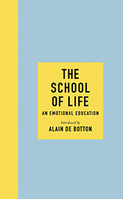 The School of Life introduced by Alain de Botton