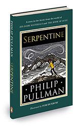 Serpentine by Philip Pullman