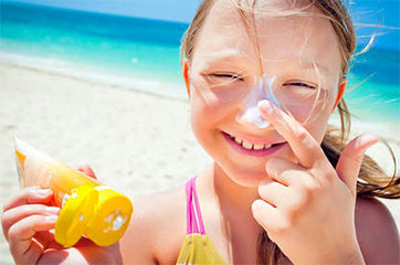 Sunscreens not living up to protection claims