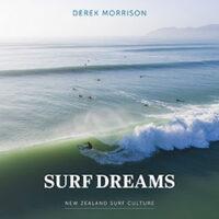 Surf Dreams by Derek Morrison