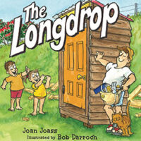 The Longdrop by Joan Joass – Illustrated by Bob Darroch