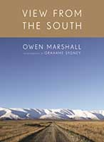 View from the South by Owen Marshall
