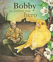 Bobby the littlest War Hero