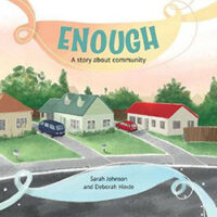 Enough by Sarah Johnson
