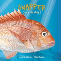 Snapper by Annemarie Florian – Alistair Hughes