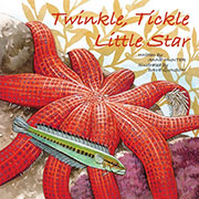 Twinkle, tickle, little star by Ann Hunter and illustrated by Dave Gunson